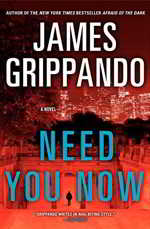 Need you now book cover