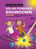 Solar-Powered Showdown