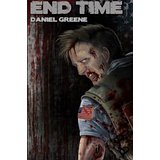 End Time book cover