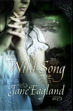 Wild Song cover