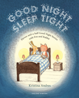 Cover of Goodnight sleep tight