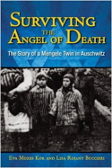 Surviving the Angel of Death book cover